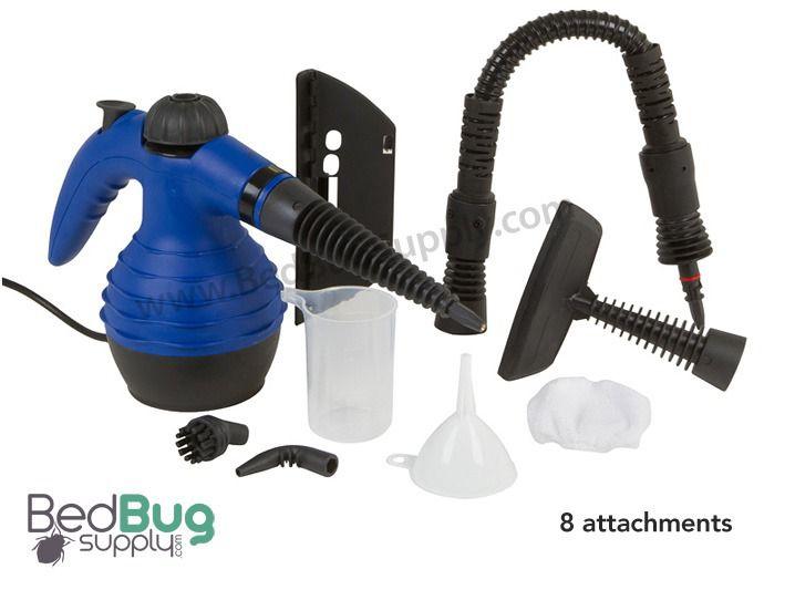 Bed Bug Steamer ~ Bed bug steamer