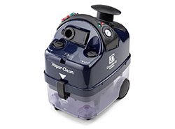 Desiderio Plus Continuous Fill Auto Professional Commercial Steamer + Vacuum + Direct Injection (75 PSI)