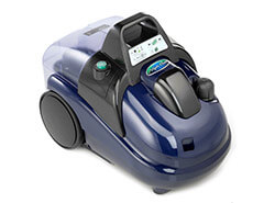 Gaia Steamer and Vacuum