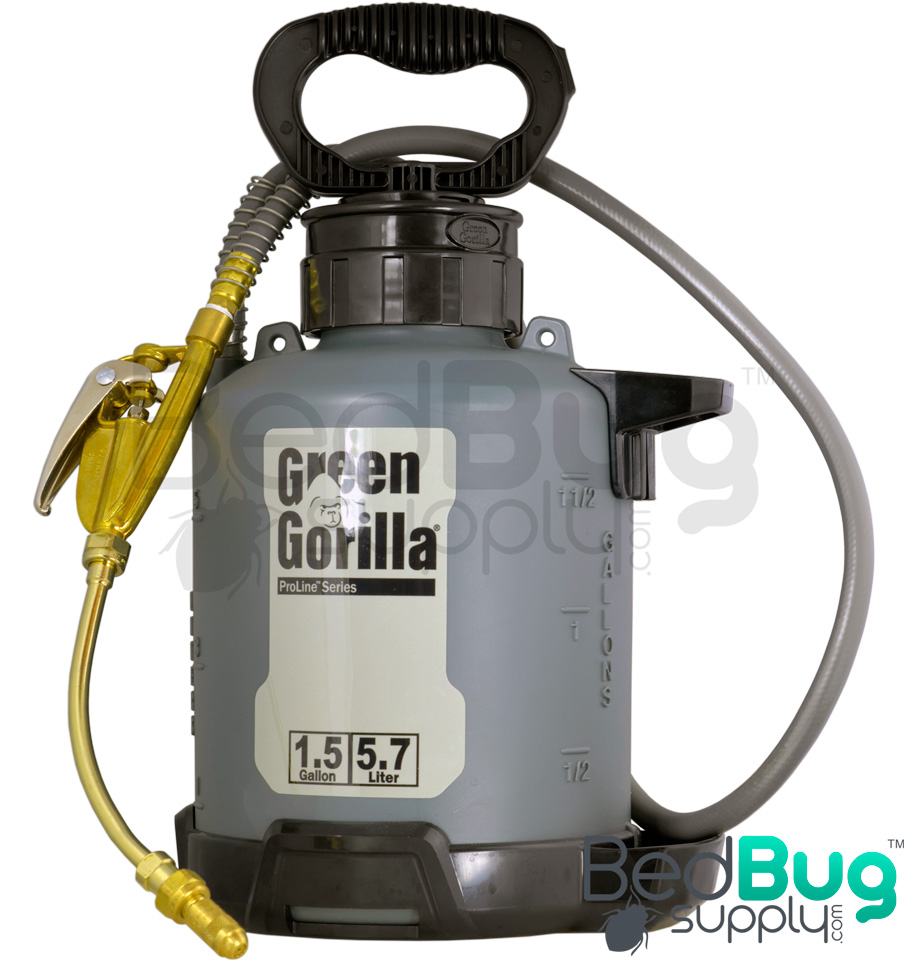 Green Gorilla ProLine Series sprayer