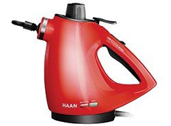 Haan HS-20 Professional AllPro Hand Held Steam Cleaner (42 PSI)