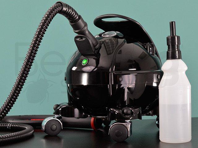 Avanti Il Capo Commercial Bed Bug Steamer