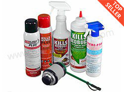 Professional Bed Bug Kit (1-2 rooms) With New Bedlam Plus