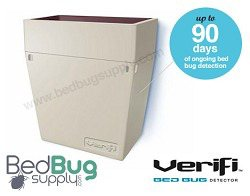 Verifi Bed Bug Detector