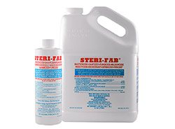 STERI-FAB Bed Bug Spray (contact spray)