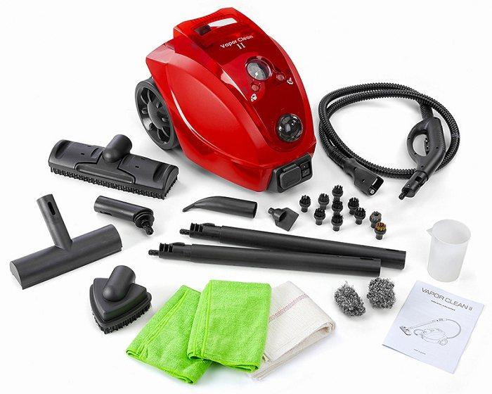 Vapor Clean Ii Dry Vapor Steam Cleaner