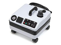 Unilux 3000 Professional Commercial Steamer For Hotels, PCO's and Property Managers (72 PSI)