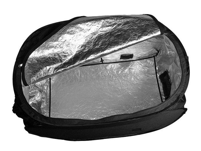 Zappbug Heater Portable Bed Bug Heater