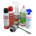 Bed Bug Powders & Sprays