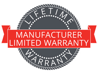 Armato Lifetime Warranty