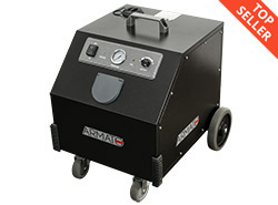 Armato 9000 Commercial Heavy Duty Steamer (90 PSI) Continuous Flow