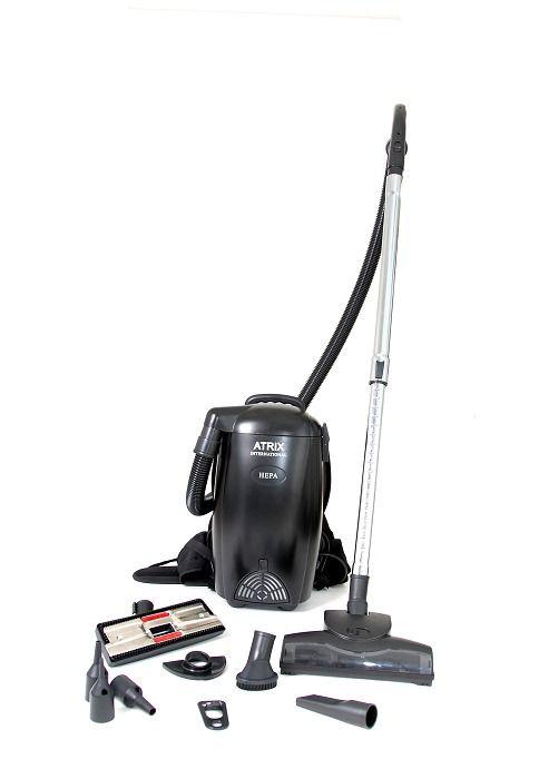 user manual pdf - Hepa Vacuum