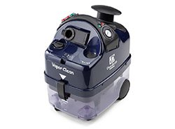 Desiderio Auto Continuous Fill Auto Professional Commercial Steamer + Vacuum (75 PSI) (BACK ORDERED)