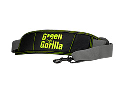 Green Gorilla Prem Shoulder Strap