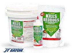 J T Eaton Kills Bed Bugs Ii Residual