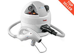 Polti Cimex Eradicator Commercial Bed Bug Steamer (58 PSI)