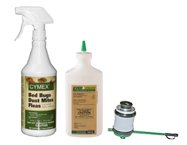 One To Two Rooms Natural Bed Bug Kit