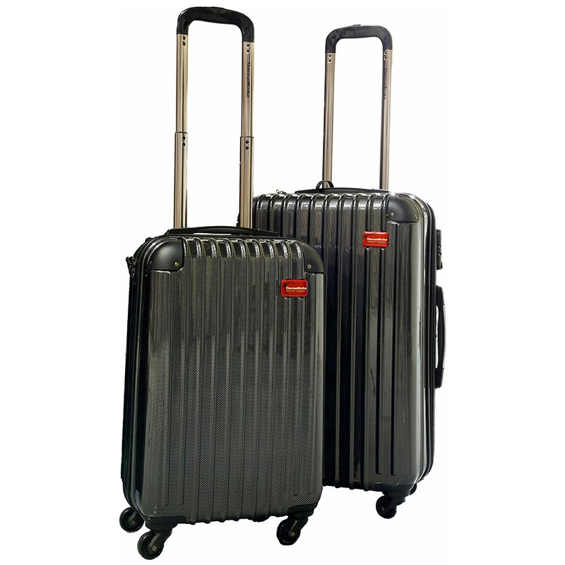 ThermalStrike Heated Luggage