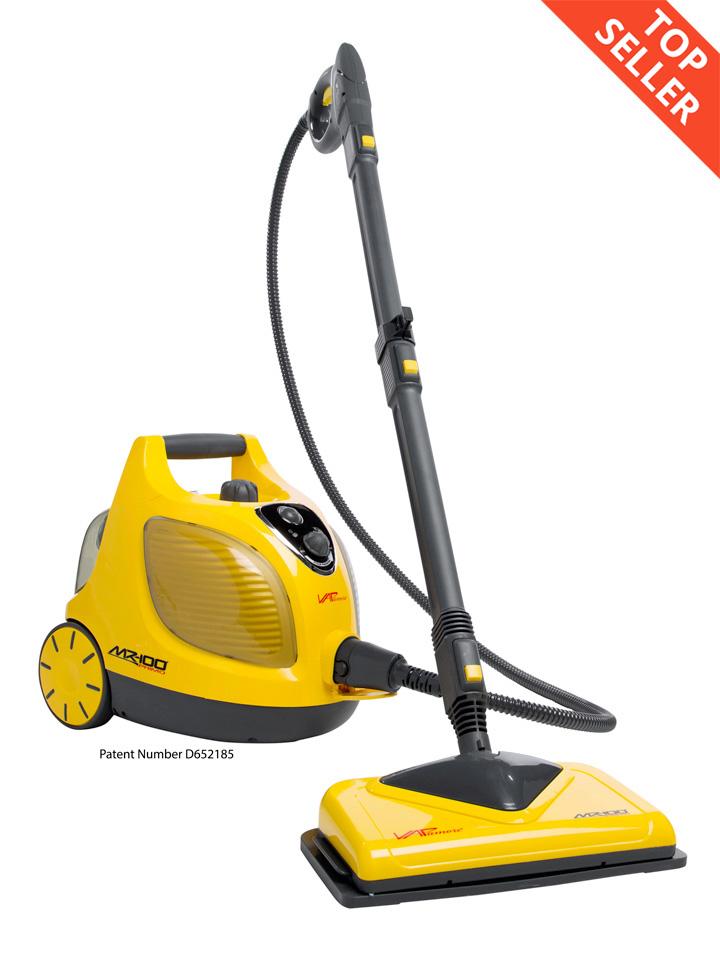 vapamore mr-100 primo steam cleaner manual
