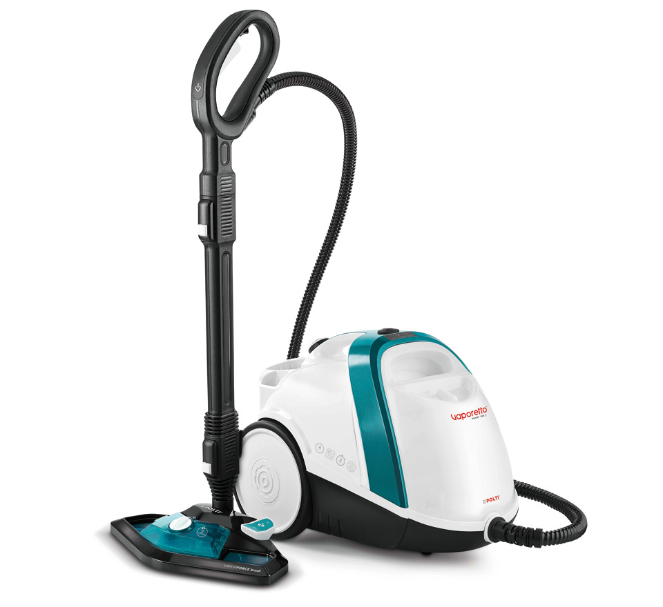Polti Vaporetto Smart 100 Steamer (58 PSI)