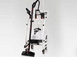 Reliable Brio Pro 1000CT Trolley (Requires The Reliable Brio Pro 1000CC Steamer)