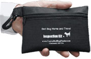 Bed Bug Inspection Kit