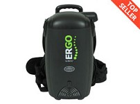 ERGO Backpack Vacuum/Blower  (Includes 1 Filter)