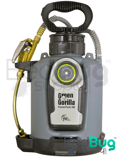 Green Gorilla ProLine Vi Pro 1.5 Gallon Sprayer ON BACK ORDER UNTIL 10/1