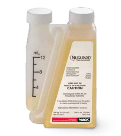 NyGuard IGR Concentrate (Mosquito Growth Regulator)