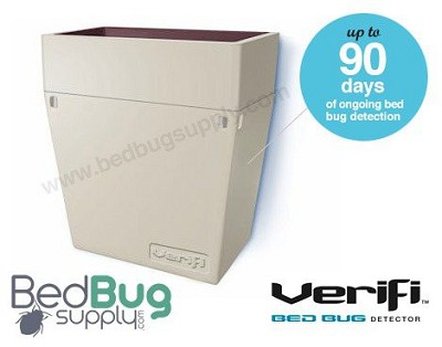 Verifi Bed Bug Detector (Discontinued)