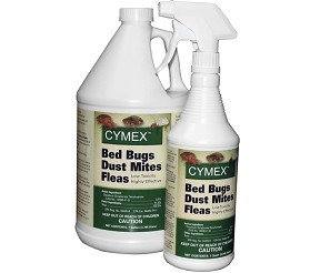 Cymex Natural Bed Bug Spray (contact)