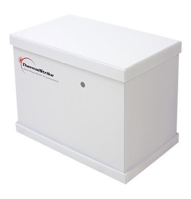 Thermalstrike expedition bed bug heat treatment for Bed bug heat box
