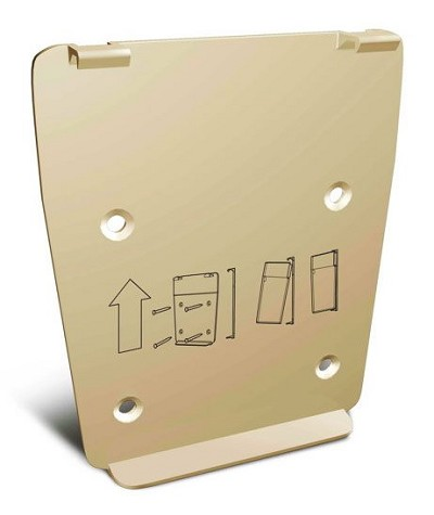 Verifi Bed Bug Detector Backplate (Discontinued)