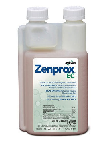 Zenprox EC Insecticide (Contact Spray)